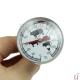 Термометр кулинарный с клипсой