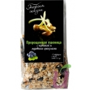 Пророщенная пшеница «Энергия жизни» с черникой и медовыми гранулами, 120 г