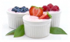 Почему ребенка полезно кормить йогуртами домашнего приготовления?