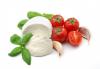 Что вы знаете о сыре моцарелла?