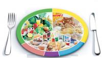10 простых шагов к здоровому питанию