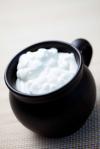 Греческий йогурт: понятие и пищевое значение