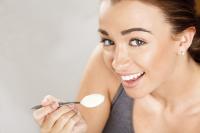 Йогурт: главный помощник в борьбе с депрессией