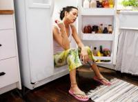 Особенности питания в жаркую погоду
