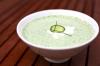 Лучшие рецепты холодных супчиков