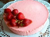 Творожно- йогуртовое суфле