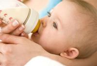 Пробиотики в питании детей