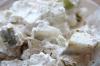 Творожно-грушевый десерт