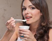 Йогурт и творог спасают от диабета второго типа