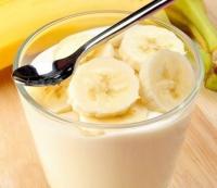 Десерт Банановый рай