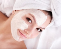 Маска против шелушения кожи
