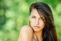 Очищающий и отбеливающий тоник для жирной кожи