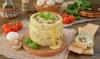 Рецепт самого вкусного плавленого сыра