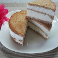 Тортик-мини (по Дюкану)