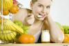 Какие молочные продукты нужно употреблять, чтобы похудеть?