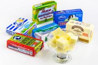 Экспертиза масла: «пальма» вместо сливок!