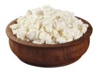 Как сделать творог из молока в домашних условиях - рецепты