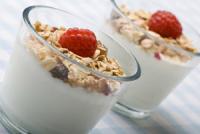 Йогурт и кефир управляют головным мозгом!