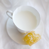 Диета: чай-мед-кефир!